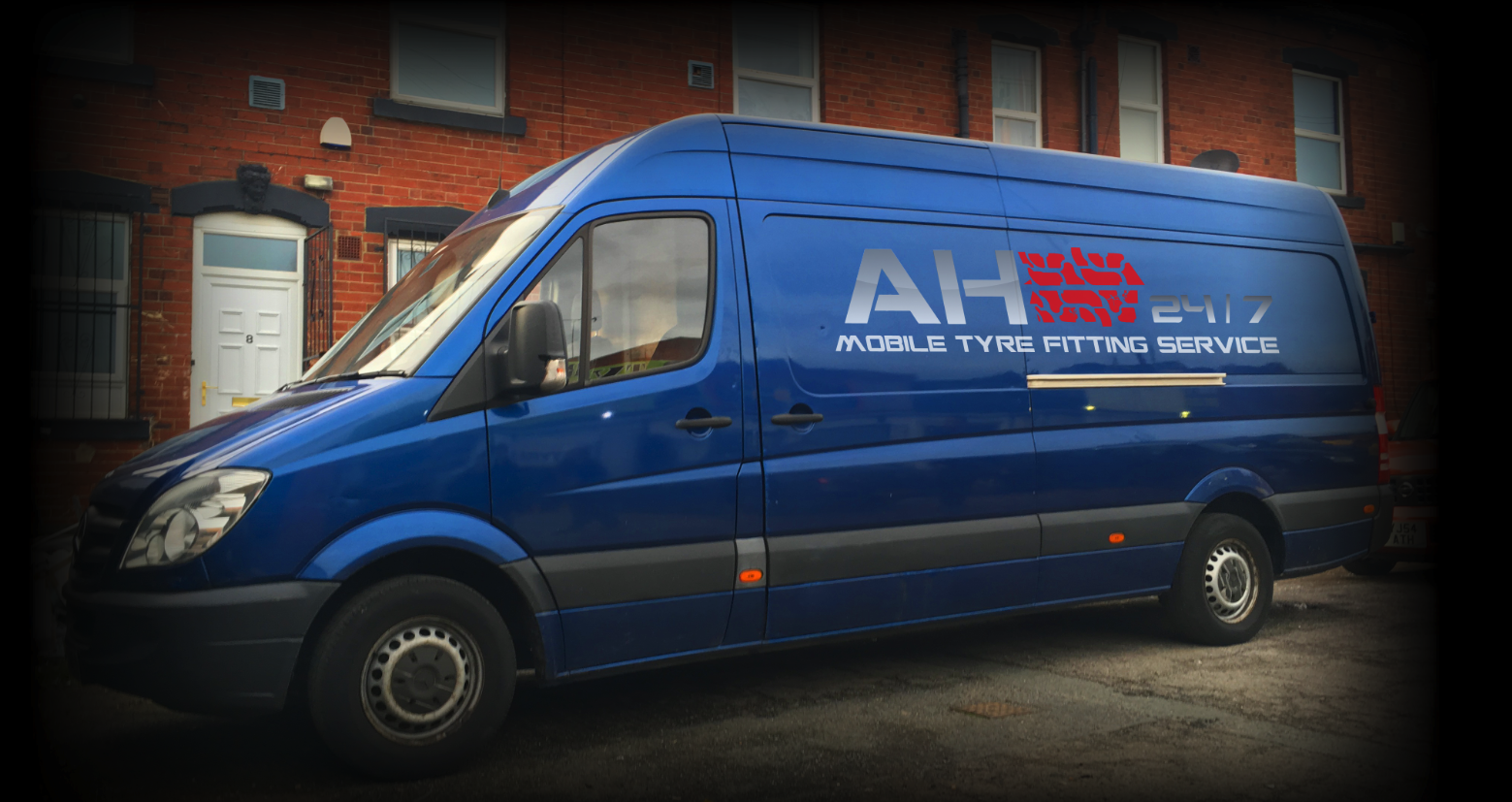 mobile tyre fitting gallery